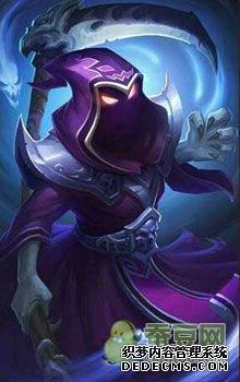 刀塔传奇死神对于平民玩家们来说是一个非常重要的英雄了