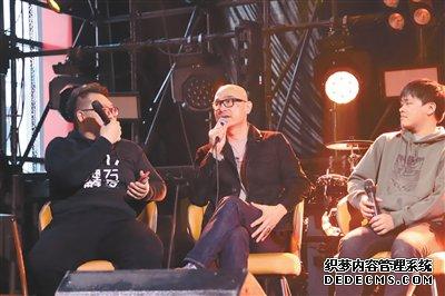 2019 NECMP东北音乐产业发展论坛在沈举行