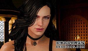 人工AI评游戏史上最漂亮女角色Top100 巫师叶奈法夺魁