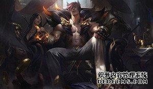 《英雄联盟》新英雄瑟提背景故事 出身卑微的格斗场之王
